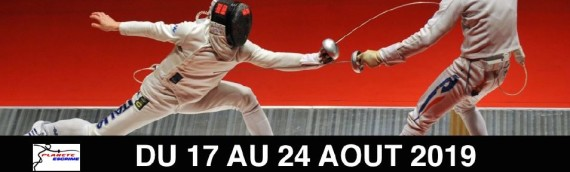 Stages Naucelle 2019