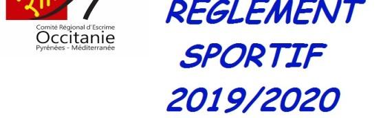 Organisation Sportive en Occitanie