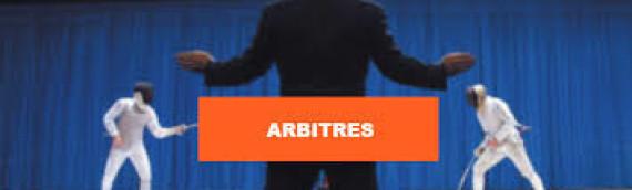 Examen National d'Arbitrage – FFE (2ème session)
